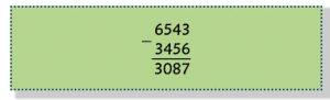 Sulap Angka 6174