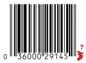 Rahasia Menebak Barcode