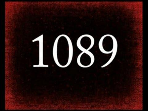 Sihir Angka 1089 dan Persegi Ajaib