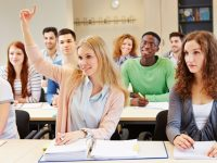 pelajar SMA AS