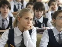 pelajar ukraina