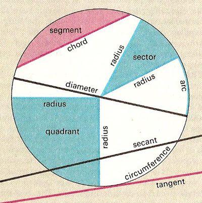 15 Contoh Lingkaran dalam Kehidupan Sehari-hari